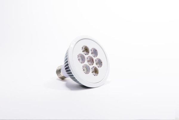 Lâmpada LED par30 15W Spotlight